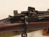 WW2 1943 Vintage Smith Corona Model 1903A3 Rifle in .30-06 Caliber w/ Original GI Web Sling** MFG. 1943 ** SOLD - 15 of 22