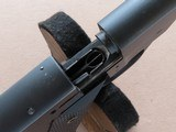 Scarce 1949 Vintage High Standard Model G.380 Pistol in .380 ACP w/ 4 Magazines** 100% Original & Attractive Example ** - 24 of 25