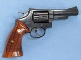 "Minty Smith & Wesson Model 19-3 .357 Combat Magnum Blue 4"" Barrel Pinned & Recessed **MFG. 1975** SOLD - 6 of 21"
