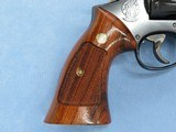 "Minty Smith & Wesson Model 19-3 .357 Combat Magnum Blue 4"" Barrel Pinned & Recessed **MFG. 1975** SOLD - 7 of 21"