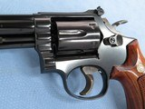 "Minty Smith & Wesson Model 19-3 .357 Combat Magnum Blue 4"" Barrel Pinned & Recessed **MFG. 1975** SOLD - 4 of 21"