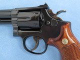 "Minty Smith & Wesson Model 19-3 .357 Combat Magnum Blue 4"" Barrel Pinned & Recessed **MFG. 1975** SOLD - 3 of 21"