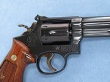 "Minty Smith & Wesson Model 19-3 .357 Combat Magnum Blue 4"" Barrel Pinned & Recessed **MFG. 1975** SOLD - 8 of 21"
