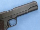 WW2 Remington Rand M1911A1 U.S. Army .45 A.C.P. **MFG. 1944** SOLD - 9 of 20