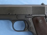 WW2 Remington Rand M1911A1 U.S. Army .45 A.C.P. **MFG. 1944** SOLD - 4 of 20