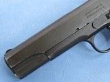 WW2 Remington Rand M1911A1 U.S. Army .45 A.C.P. **MFG. 1944** SOLD - 5 of 20
