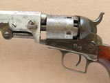 Colt Baby Dragoon, .31 Cal. Percussion - 3 of 12