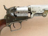 Colt Baby Dragoon, .31 Cal. Percussion - 4 of 12