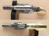 Colt Short Barrel Single Action, Cal. .45 LC, 1900 Vintage, 2 1/2 Inch Barrel SOLD - 3 of 11