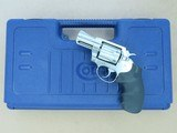 1999 Vintage Colt Magnum Carry .357 Magnum Revolver w/ Original Box & Manual