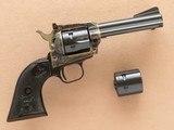 Colt New Frontier .22, 4 3/4 Inch Barrel, Cal. .22 LR & Magnum Cylinders - 7 of 9