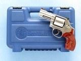 Smith & Wesson Model 686, Cal. .357 Magnum, 3 Inch Barrel