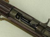 WW2 1944 Inland U.S. M1 Carbine w/ Sling & Oiler