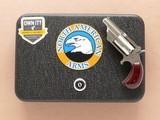 North American Arms .22 Magnum Break Top