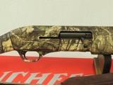 MINT Winchester SX3 Universal Hunter 20 Ga. in Mossy Oak Break-Up Country Camo w/ Original Box**Perfect Low-Recoil Turkey Gun** - 2 of 20