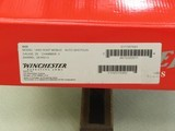 MINT Winchester SX3 Universal Hunter 20 Ga. in Mossy Oak Break-Up Country Camo w/ Original Box**Perfect Low-Recoil Turkey Gun** - 20 of 20