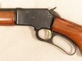 Marlin Original Golden Model 39A, Cal. .22 LR, 1972 Vintage, JM StampedSOLD - 7 of 16