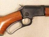 Marlin Original Golden Model 39A, Cal. .22 LR, 1972 Vintage, JM StampedSOLD - 4 of 16