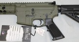 MILTAC INDUSTRIES MTF-15 AR15 NEW UNFIRED SOLD - 3 of 22