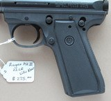 Ruger 22/45 MK III 22LR **LIKE NEW** - 7 of 18