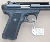 Ruger 22/45 MK III 22LR **LIKE NEW** - 5 of 18