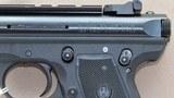 Ruger 22/45 MK III 22LR **LIKE NEW** - 8 of 18