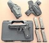 Langdon Tactical Beretta 92 Elite LTT 9mm