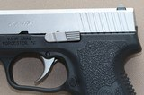 KAHR MCW9 9MM *LIKE NEW* SOLD - 5 of 22