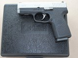 KAHR MCW9 9MM *LIKE NEW* SOLD - 1 of 22