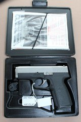 KAHR CW 45 UNFIRED