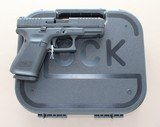 Glock G44 .22LR unfired in the box