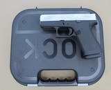GLOCK G43X TWO TONE 9MM **UNFIRED** IN THE BOX EXTRA MAG