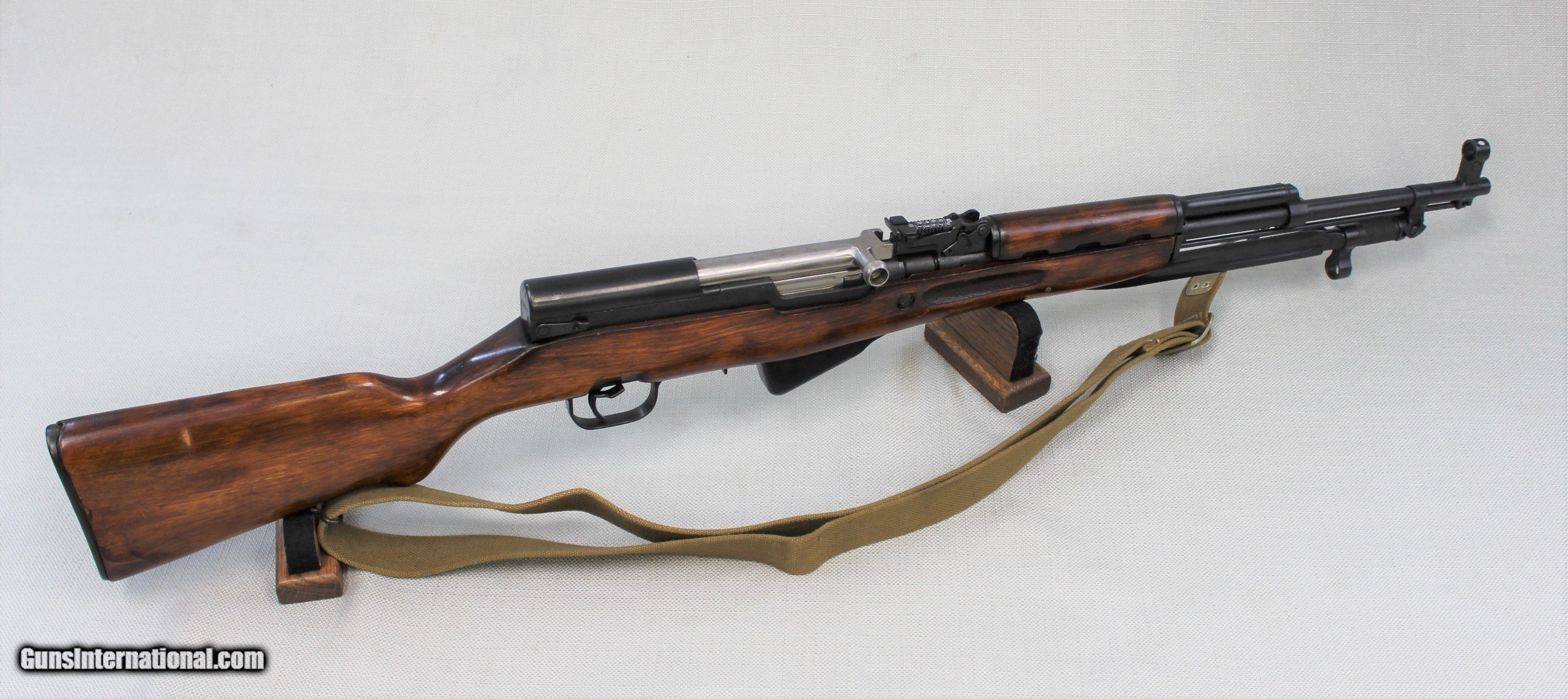 sks rifle dating)