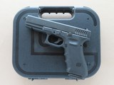 Glock 22 Gen. 3 Rough Texture Frame (RTF2) .40 S&W w/ Original Box, Mags, Manual, Etc.