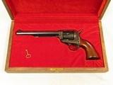 EMF (Uberti) Hartford CT Model Single Action, Cal. .45 Colt