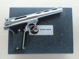 Vintage TDE Automag .44 AMP Model 180 North Hollywood Ca.** Original Box & Manual ** SOLD
