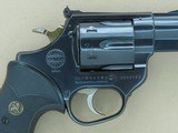 1980's Vintage Astra TERMINATOR .44 Magnum Revolver w/ Original Box, Manual, Sight Tool