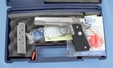 COLT GOLD CUP TROPHY .45 ACP WITH MATCHING BOX AND ALL THE GOODIES**SOLD** - 2 of 25