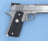 COLT GOLD CUP TROPHY .45 ACP WITH MATCHING BOX AND ALL THE GOODIES**SOLD** - 8 of 25