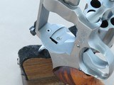"""1988 Vintage 6"""" Smith & Wesson Model 629-1 .44 Magnum Revolver** All-Original Clean Example ** SOLD - 22 of 25"""