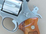 """1988 Vintage 6"""" Smith & Wesson Model 629-1 .44 Magnum Revolver** All-Original Clean Example ** SOLD - 25 of 25"""