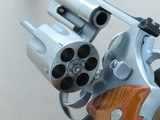 """1988 Vintage 6"""" Smith & Wesson Model 629-1 .44 Magnum Revolver** All-Original Clean Example ** SOLD - 20 of 25"""