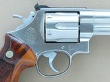"""1988 Vintage 6"""" Smith & Wesson Model 629-1 .44 Magnum Revolver** All-Original Clean Example ** SOLD - 3 of 25"""