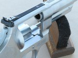 """1988 Vintage 6"""" Smith & Wesson Model 629-1 .44 Magnum Revolver** All-Original Clean Example ** SOLD - 23 of 25"""