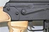 "Romarm Romak-3 7.62x54R ""Custom by Rifle Dynamics of Las Vegas"" - 17 of 19"