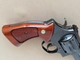 Smith & Wesson Model 27 Magnum, 5 Inch Barrel, Cal. .357 Magnum, Cased - 6 of 12