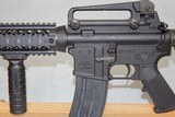 STAG ARMS STAG-15 AR15 IN 5.56mm MINT CONDITION WITH UPGRADES - 3 of 18