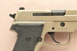 **As New in Box** Sig Sauer M11-A1 FDE 9x19mm - 7 of 19