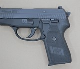 SIG SAUER P239 TAC-OPS 9MM WITH BOX 2ND 10 RD MAG, NIGHT SITES AND PAPERWORK**MINT** SOLD - 3 of 18