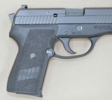 SIG SAUER P239 TAC-OPS 9MM WITH BOX 2ND 10 RD MAG, NIGHT SITES AND PAPERWORK**MINT** SOLD - 9 of 18